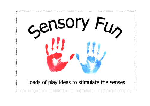 how to help children sign word sensory