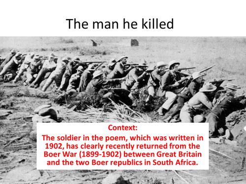 Interesting Literature