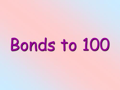 Bonds to 100