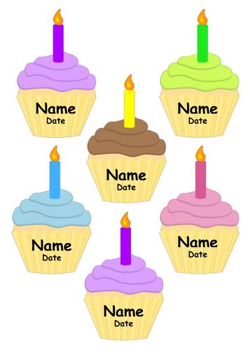 Free Printable Cake Images