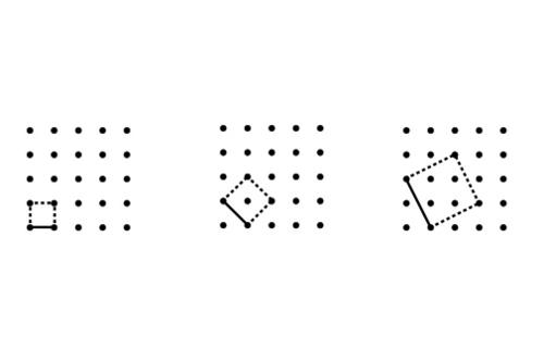 NRICH - Making Squares