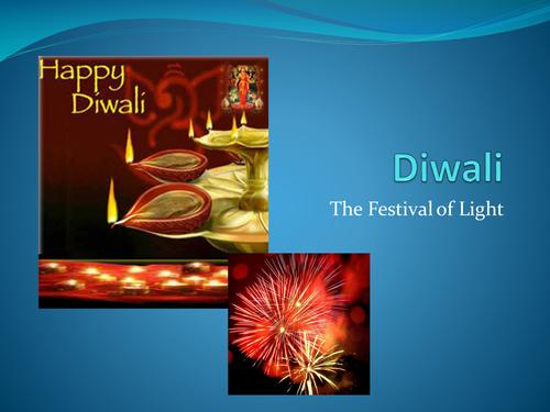 Diwali PowerPoint