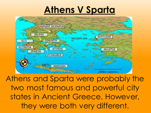 Athens v Sparta PowerPoint - Ancient Greeks History on map of greece states, map of greece turkey greek islands, map of scandinavia cities, map of rome cities, map ancient greece geography study guide, map of neolithic cities, athens greece map cities, map of islam cities, ancient egypt map with cities, map of italy with cities, map of greece and aegean sea, map of corinth in bible times, map of crete cities, ancient europe map with cities, melos ancient maps of cities, map of syene, map of greece and italy combined, map of sports cities, map of the middle ages cities, greece island cities,