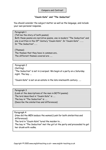 mean time by carol ann duffy wjec as english literature pre post 20th century essay plan