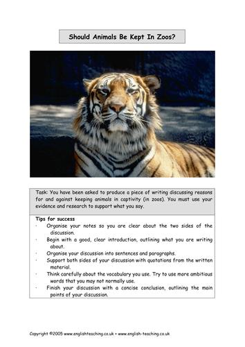 Exotic animal circuses