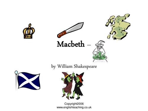 Macbeth Character Analysis Worksheets Activity by BiltonStilton – Character Analysis Worksheets