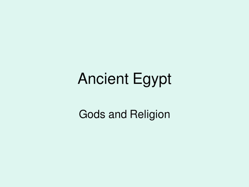 Ancient Egypt Map Quiz And Answers By Evanderheyden10 Teaching