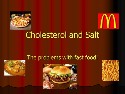fast food and the problems with Fast food is food from a restaurant (sit-down, take-out, or delivery) that is quick, convenient, and usually cheap fast food is usually higher in fat, calories, cholesterol, and sodium in comparison to homemade meals eating too much fast food can increase risk for health problems such as high.