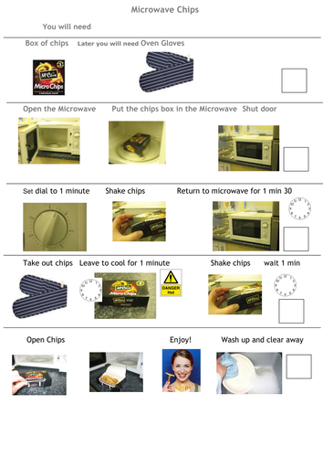 Microwave Chips