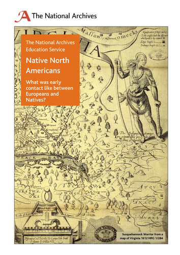 Native American North American Indian topic book by ...