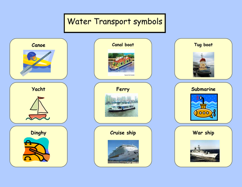 information of water transport Encyclopedia water transport article content ship transport redirected from water transport ship transportation is the process of moving people, goods.