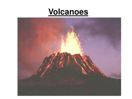 Volcanoes by debbie joseph teaching resources tes recommended resources volcanoes toneelgroepblik Gallery