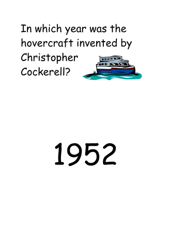 Britain since 1948 display