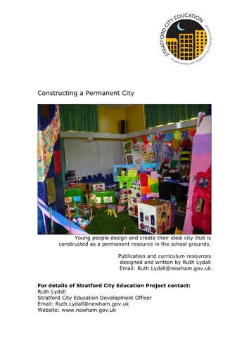 Constructing A Permanent City