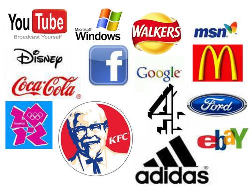 KS3 Memory Game: Brand Logos | Teaching Resources