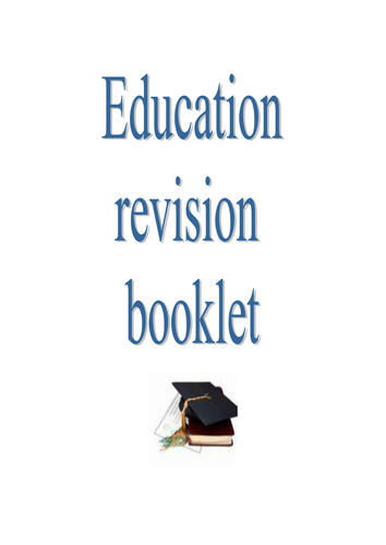 GCSE sociology student revision guides