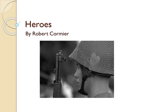 Robert Cormier Cormier, Robert - Essay