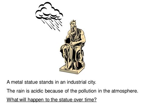 Statue world tour