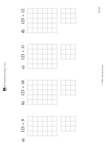 division written methods worksheets pack ks2 by uk teaching resources tes. Black Bedroom Furniture Sets. Home Design Ideas