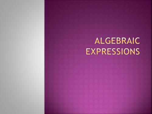 Algebra spider diagram game