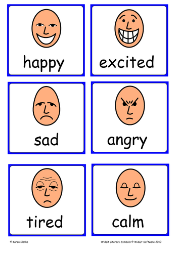 Comprehensive image pertaining to free printable emotions flashcards