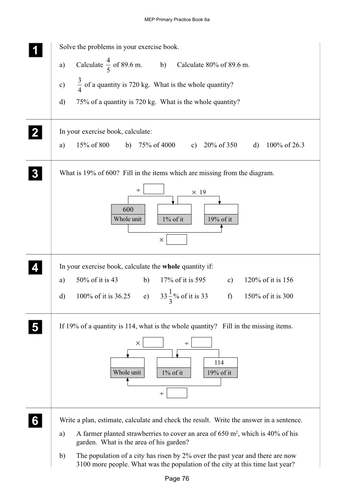Repeated Addition Multiplication Worksheets Maths Percentage Of A Number Worksheet By Tristanjones  Teaching  Free Distributive Property Worksheets with Object And Subject Pronoun Worksheets Maths Percentage Of A Number Worksheet By Tristanjones  Teaching  Resources  Tes Comparing Decimal Numbers Worksheet Pdf