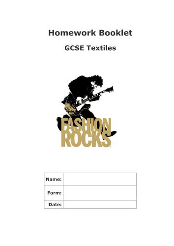 Gcse homework help