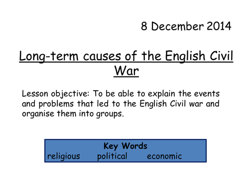 Air Pollution Essays The Causes And Effects Of The English Civil War How To Write An Cause And Effect Essay also Causes And Effects Of Global Warming Essay The Causes And Effects Of The English Civil War Essay Service  Chocolate Essay