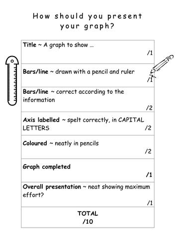 Success Criteria - Crib Sheets