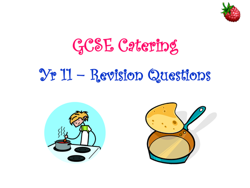 catering food paper research services