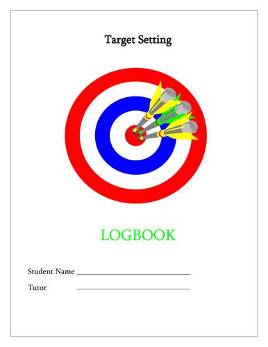 Target Setting Logbook