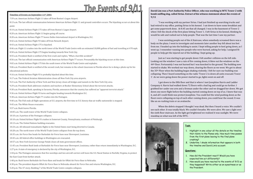 9 11 worksheets by history108 teaching resources. Black Bedroom Furniture Sets. Home Design Ideas