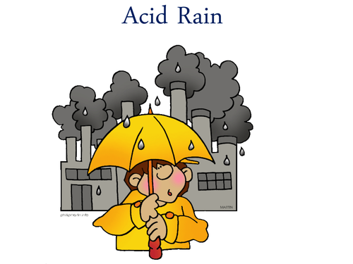 Acid Rain Powerpoint Worksheet by lilbeetle Teaching – Ph and Acid Rain Worksheet