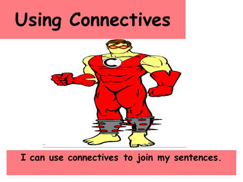 Big Writing Powerpoints