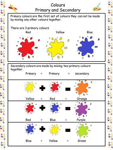 Rainbow Colors   Primary and Secondary Colors Mixing Activity further  additionally Primary Colors Worksheets Part Color Wheel And Color Theory as well  further Primary Secondary Color Wheel Primary Secondary Color Wheel together with How Do You Make Secondary Colors Mixing Secondary Colors Worksheet additionally Colors Worksheets for Pre and Kindergarten likewise Primary and Secondary Colors Art Lesson   Deep Space Sparkle likewise Primary Secondary Colors Discovering Primary Colors Warm Cool Colors together with What Are the Primary Colors    Worksheet   Education likewise My Kids Learn from Home  Grade 1 Arts  Colors Worksheet as well  furthermore English worksheets  Mixing Colours in addition Primary Colours Worksheets Primary Secondary Colors Primary Colors also Printable Color Wheel   Mr Printables besides Artist Color Wheel Printable Primary Secondary Colors Worksheets For. on primary and secondary colours worksheet