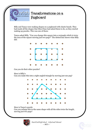 Printables Gifted And Talented Worksheets drawing graphs worksheet by mayurichavda teaching resources tes ks4ks3 maths gifted and talented worksheets