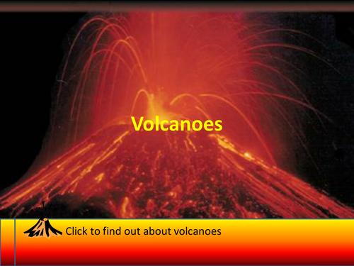 Volcanoes by debbie joseph teaching resources tes toneelgroepblik Gallery
