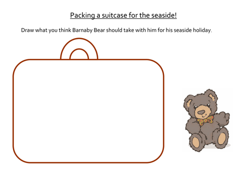 Barnaby bears suitcase by delfinolameep teaching resources tes pronofoot35fo Images