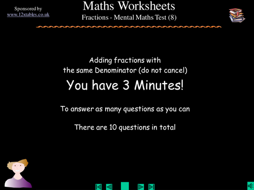 Equivalent Fractions - Differentiated Mastery Worksheets by ...