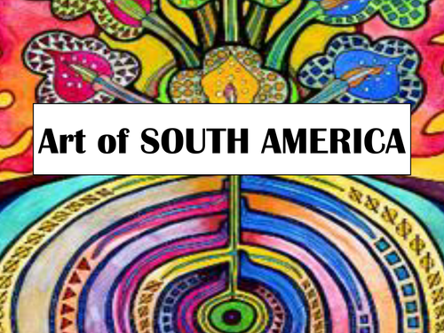 South African Crafts For Kids