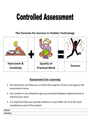 Coursework Self Assessment