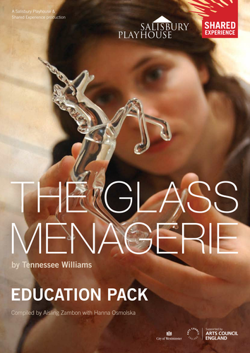 The Glass Menagerie (2011) - Education Pack