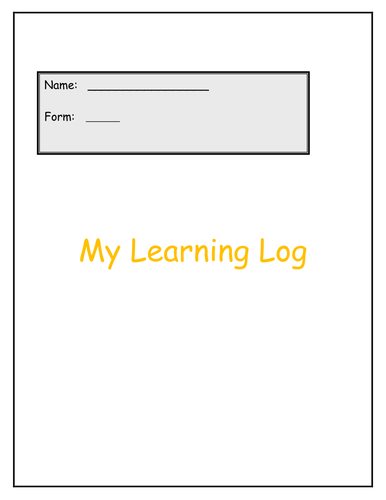 Pupil assessment for learning diaries EYFS by plutoclass