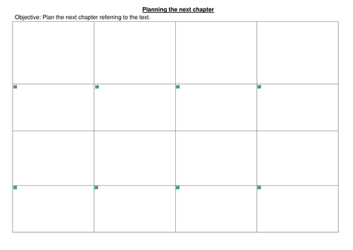 Storyboard templates 3 levels by lbaggley teaching resources tes saigontimesfo