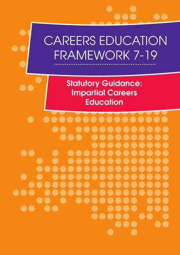 Careers Education Framework
