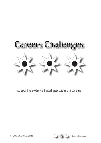 Careers Challenges