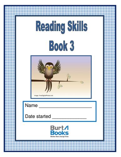 Reading Skills 3