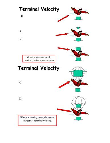 Kinetic energy worksheet by sjah2001 - Teaching Resources - Tes