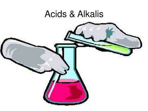 Acids and Alkalis Experiment Power Point by missmunchie ...
