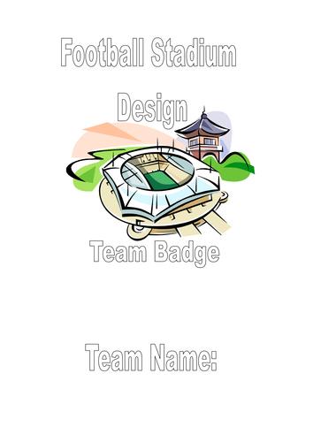 Stadium Design - Area/Perimeter/Money Puzzle